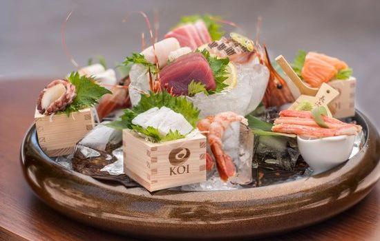 Koi Restaurant & Lounge2
