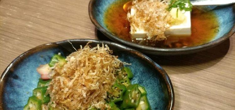 丼吉日本吉列專門店餐廳2