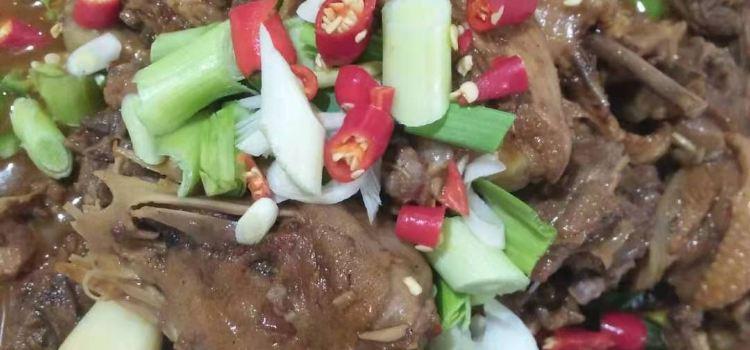 馨香土菜館2
