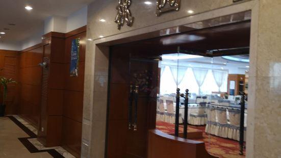 桃園中餐廳