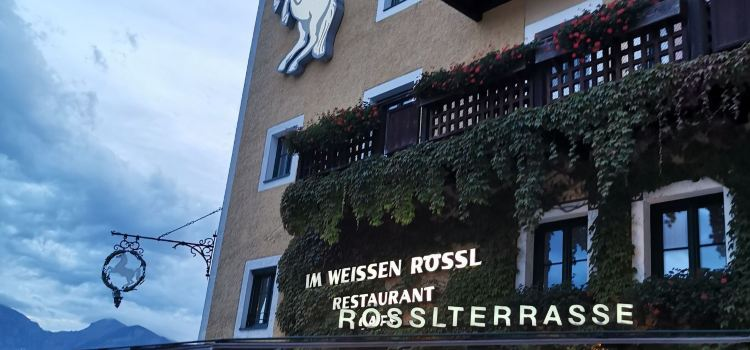 Weisses Roessl1