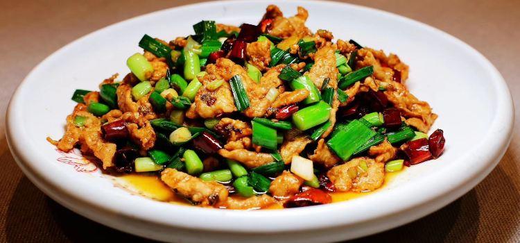 Huixiang Xilou(Cui Hu Dian)