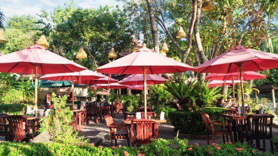 Samed Villa Restaurant3