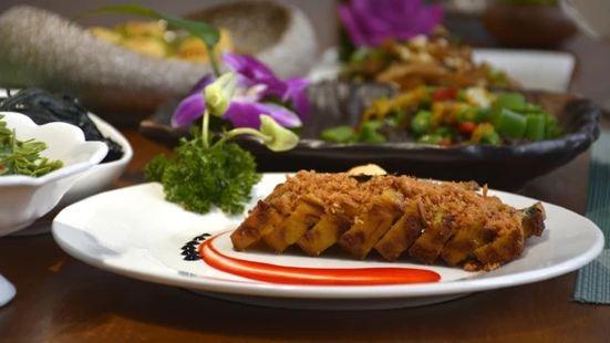 菩提樹素食餐廳
