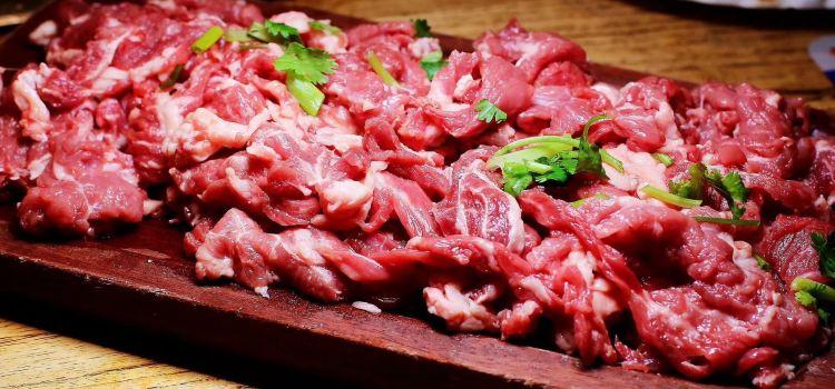 納日源石鍋酸湯犛牛肉3