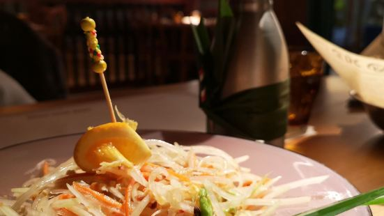太食獸泰式茶餐厅(西安大都荟店)
