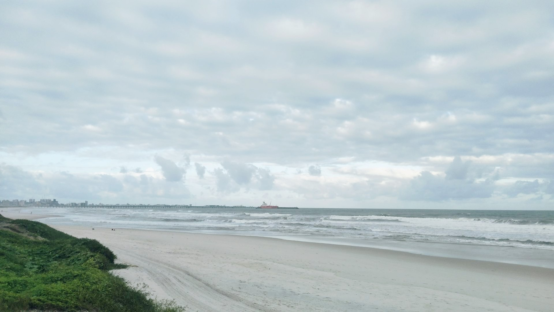 Ponta Verde海灘