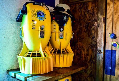 Mike Rapu Diving Center