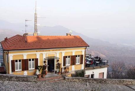 Sacro Monte Unesco Varese