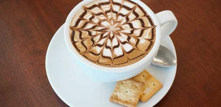 Cafe 19612