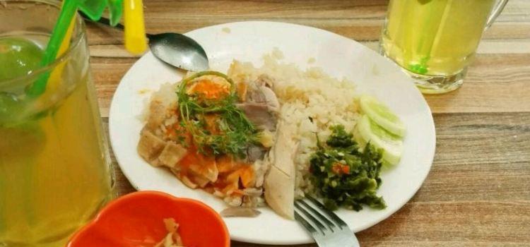 楠緬雞油飯1
