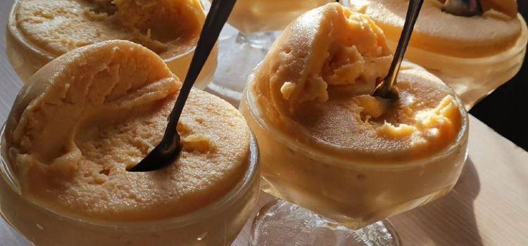 伊孜海邇奶油冰淇淋2