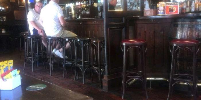 Sheehans Bar Chatham St2
