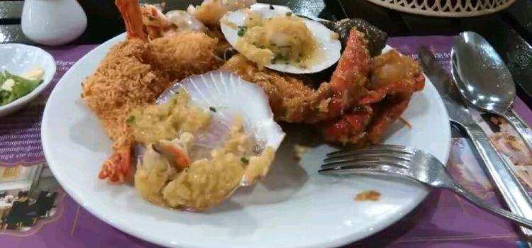 百適河大餐廳3