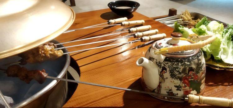 水滸烤肉3
