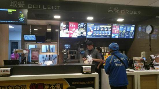 麥當勞(太平路店)