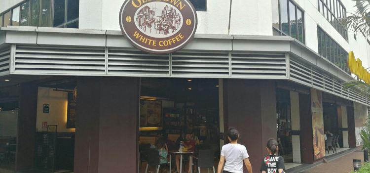 舊街場白咖啡2