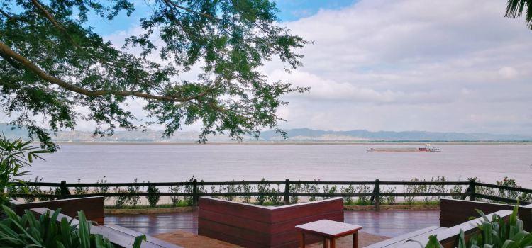 Bagan Thande Restaurant3