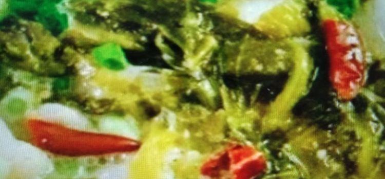 苗家酸湯魚3