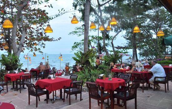 Samed Villa Restaurant1