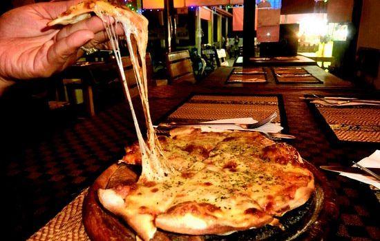 Perfect Dough Beach Bar&Restaurant1