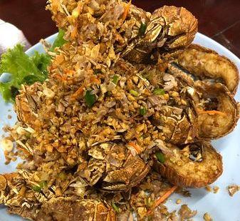 Nongnooch Seafood