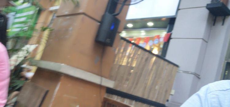 美美咖啡屋 曼聽路總店3