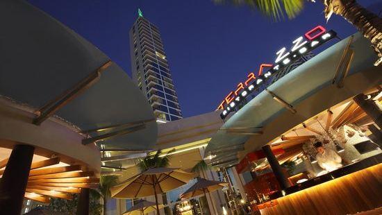 Terrazzo Bar & Restaurant