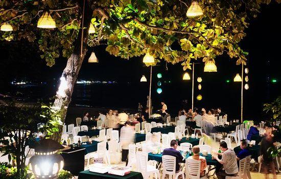Samed Villa Restaurant2