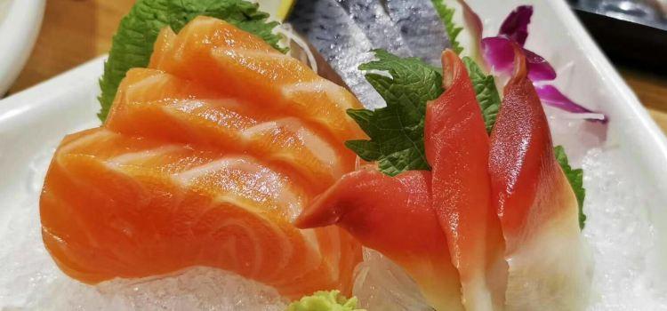 鯉魚/抓飯1