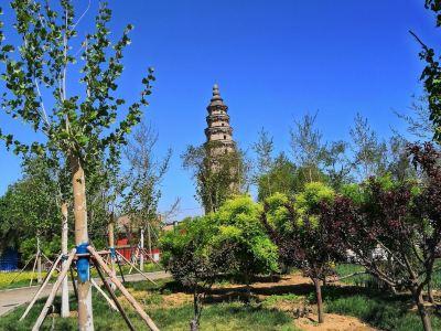 Baoyun Temple