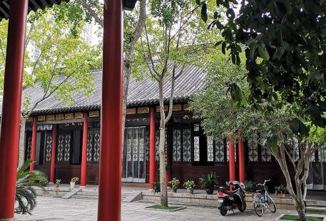 Mosque (Dingxin Road)