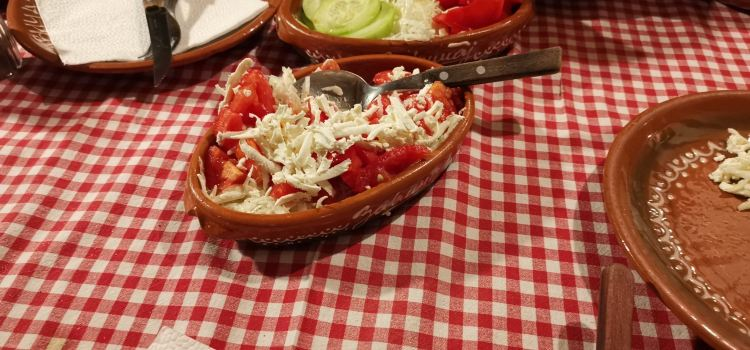 Zavicaj Restaurant