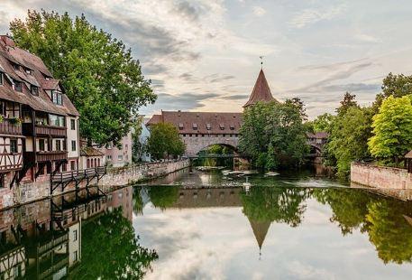 City Tour Nuremberg