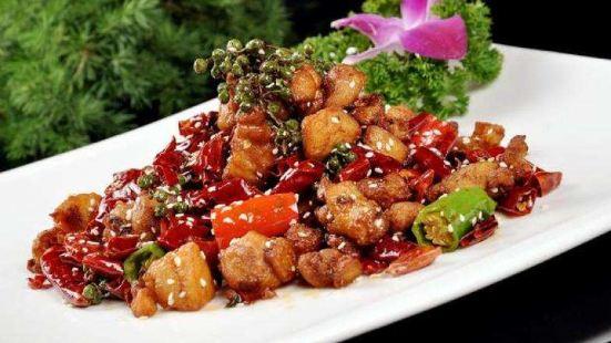 嘗嘗看川菜