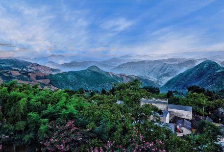 Baihualing Ecology Tourist Zone