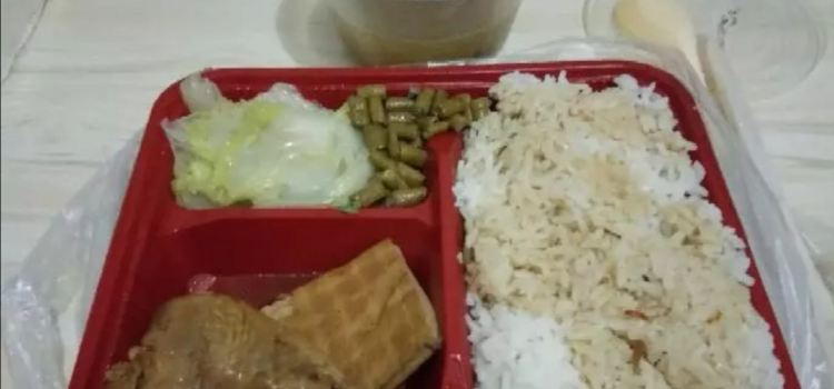 福建沙縣特色小吃3