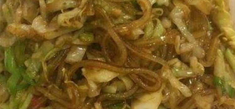 碗碗香抻面家常菜3
