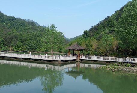 Bagongdong Sceneic Area