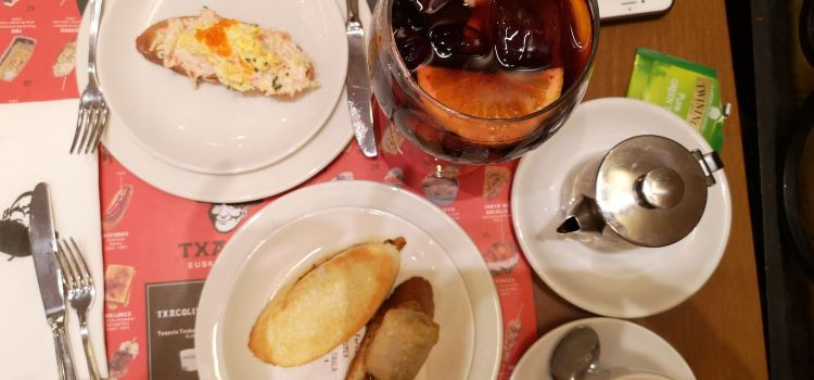 Restaurant Brasserie Anker1