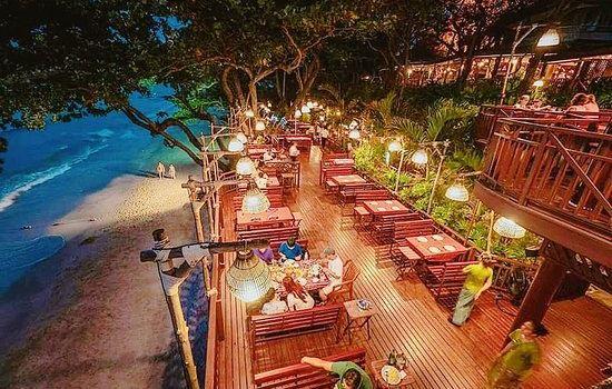 捲心菜和安全套餐廳(Pattaya)3