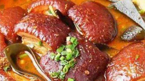 碗碗香抻面家常菜