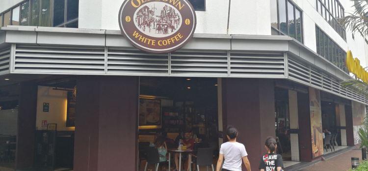 舊街場白咖啡1