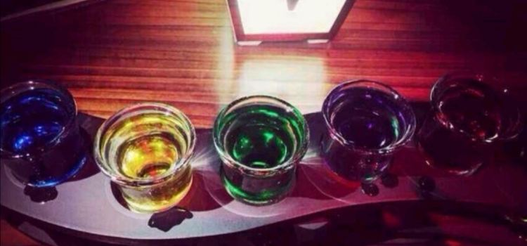 雷克斯西式酒吧1