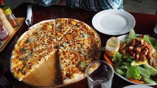 Mario&Patty Italian restaurant Pizzeria