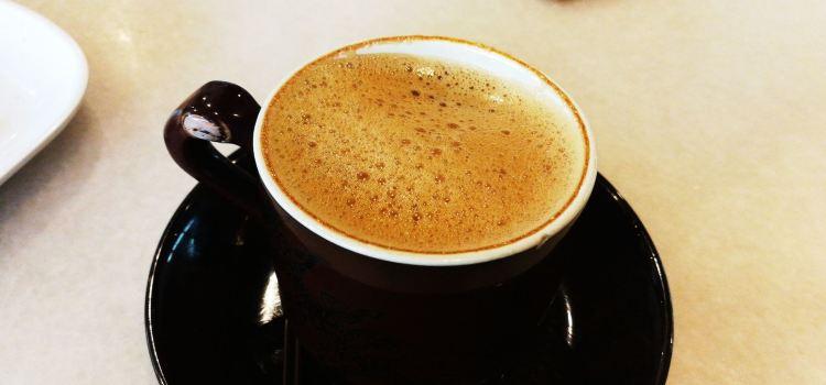 舊街場白咖啡3