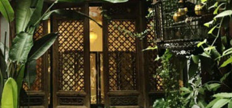 彼岸庭院私房菜2