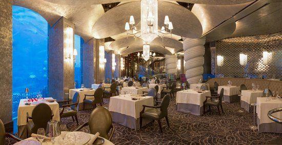 Ossiano Restaurant3