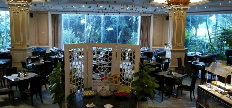 Blue Café(碧桂園鳳凰酒店)2