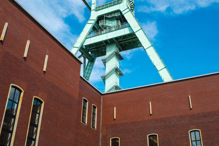 德國礦業博物館